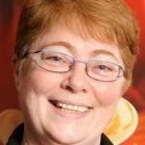 Mary Beijleveld
