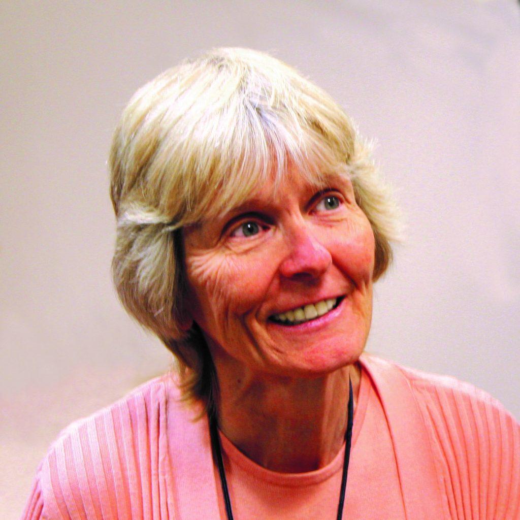 Linda Rising
